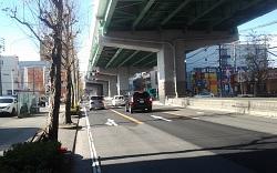 名古屋市中村区岩塚通り